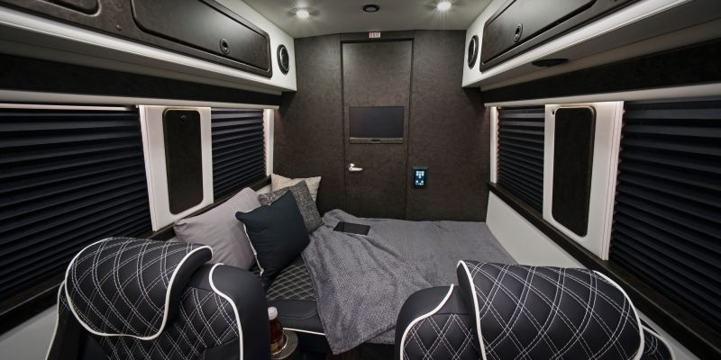 LUXE Rear with Bedding